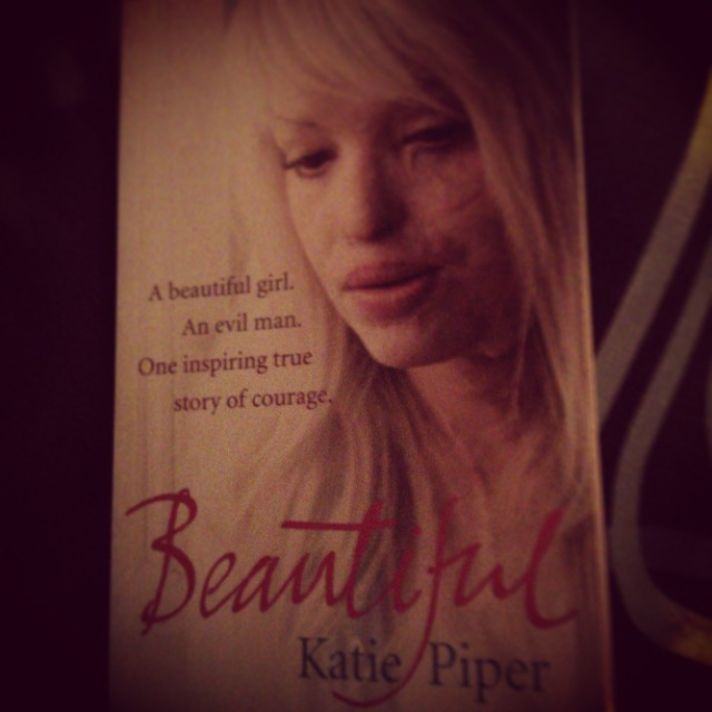 Beautiful – Book Review