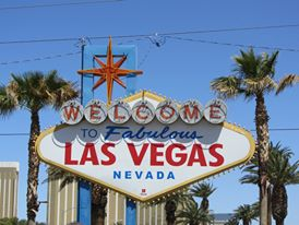 8 Tips for your Trip to Las Vegas