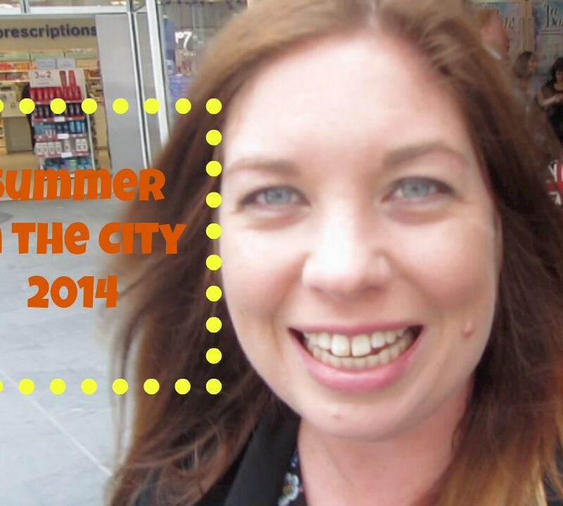 Summer in the City Creators Day