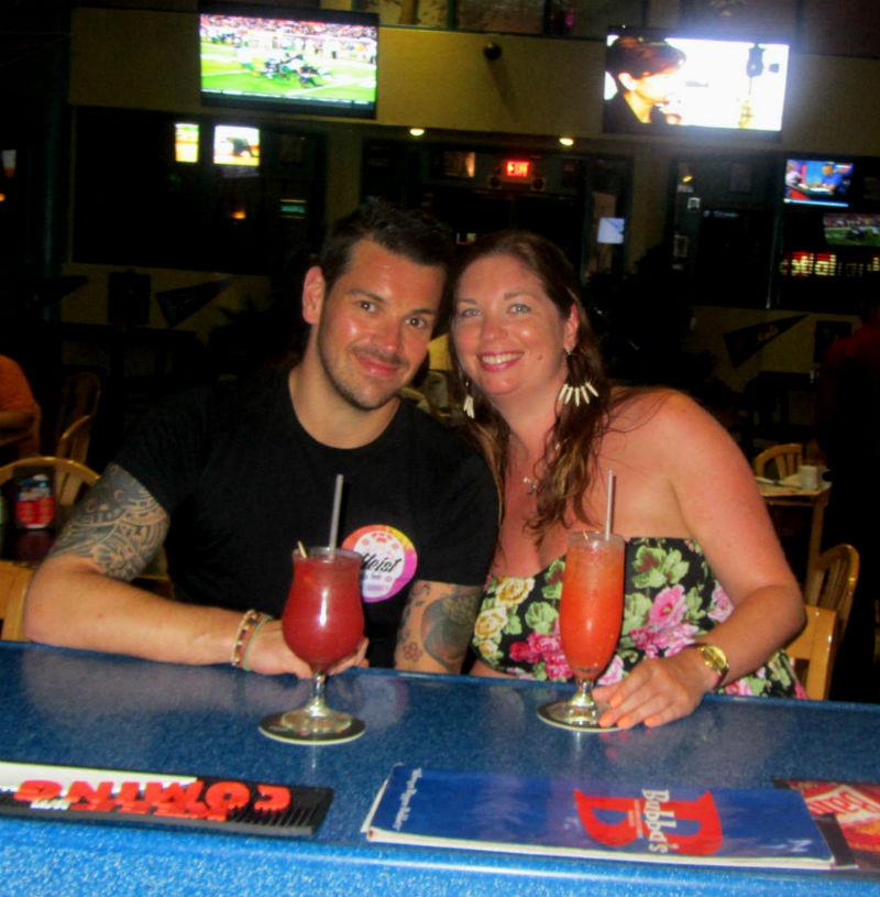 Bubba's Sports Bar Barbados