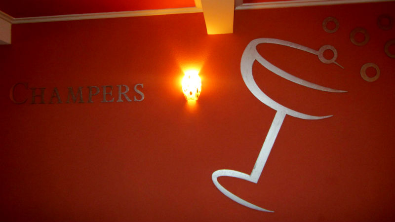 Champers – A Must Visit Restaurant in Barbados