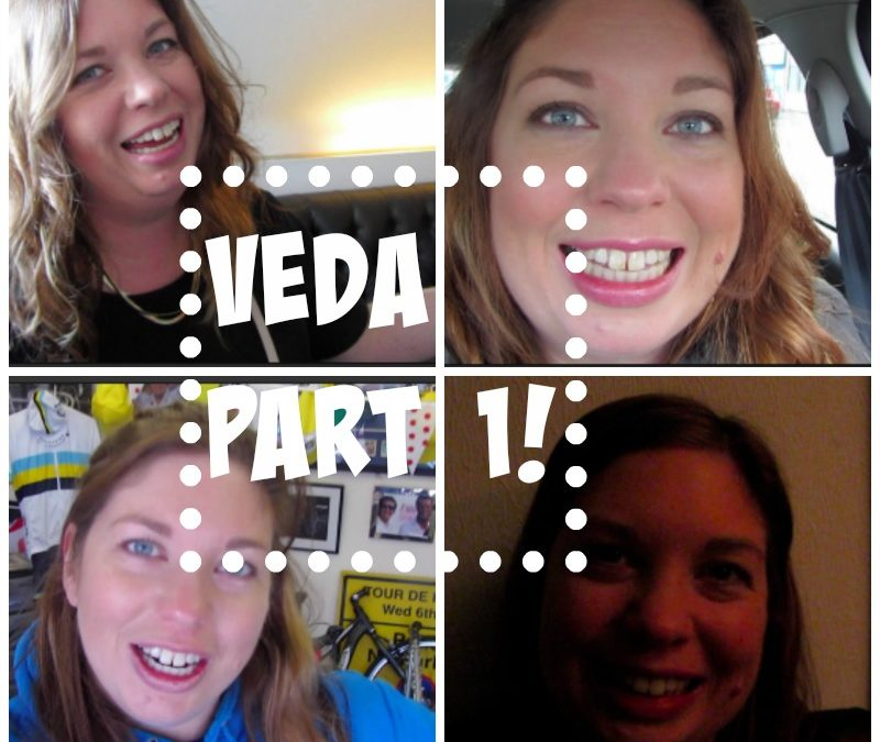VEDA – Vlogging Everyday in April 2015!