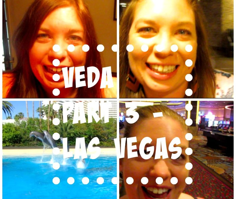 Veda Part 3 – The Vegas Edition
