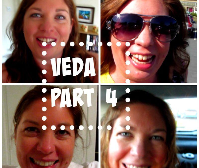 VEDA Part 4