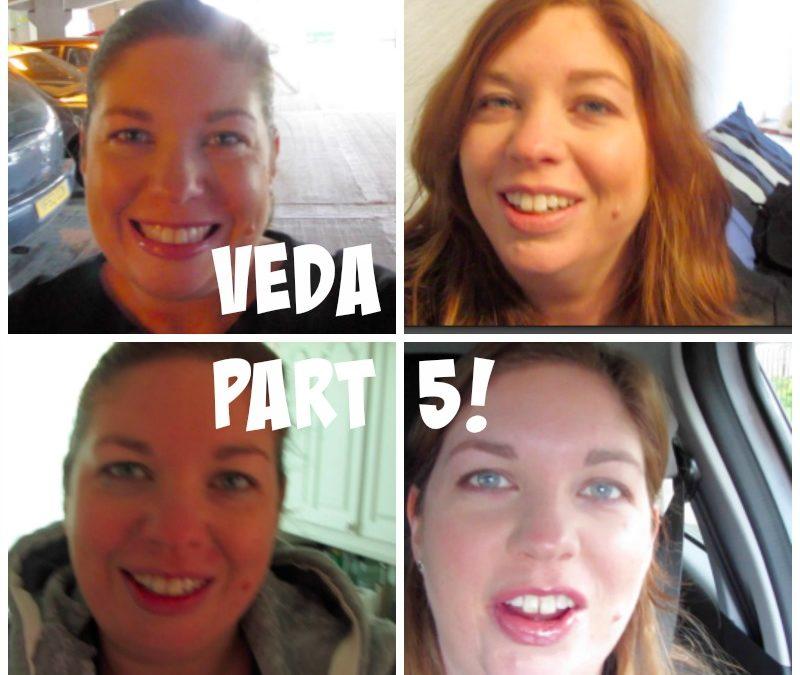 VEDA – Part 5!