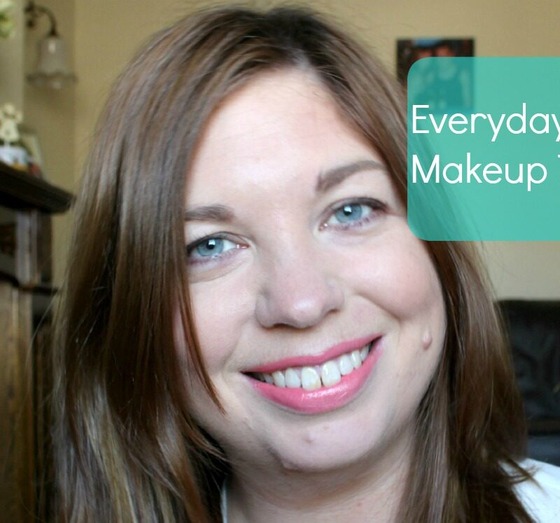 Everyday Summer Makeup Tutorial!