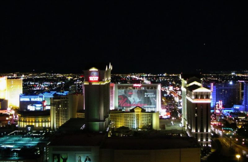 Things to do in Las Vegas on first trip