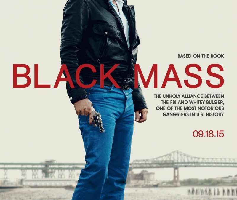 Black Mass – Film Review