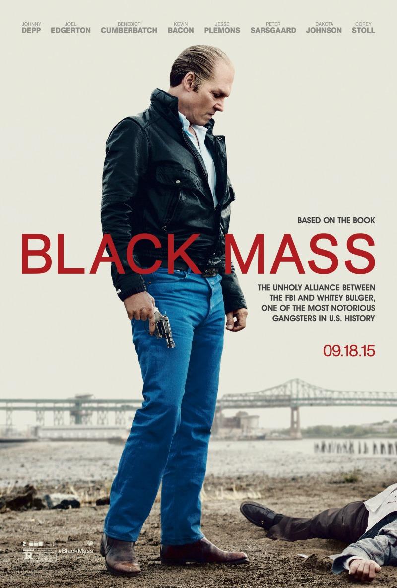 Black Mass Film Review