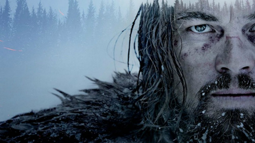 The Revenant – Film Review