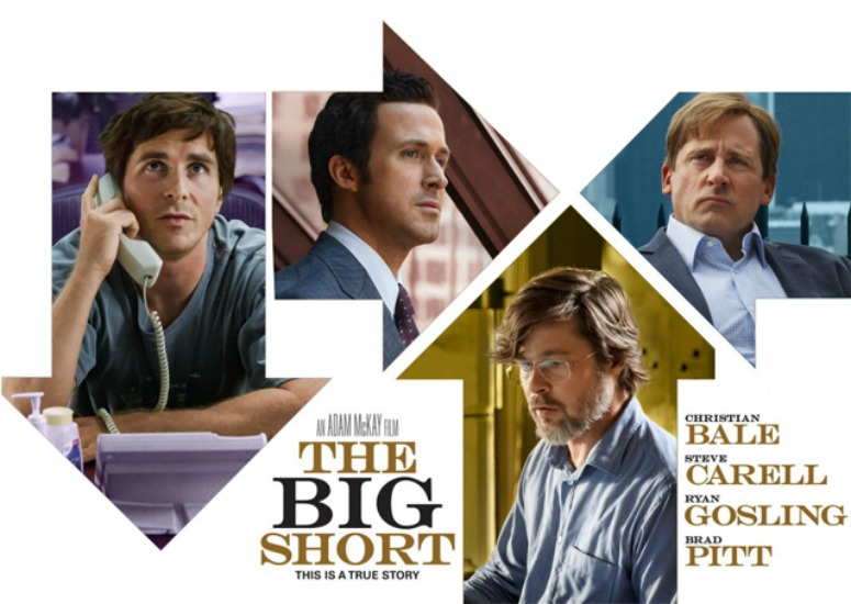 The Big Short – Film Review