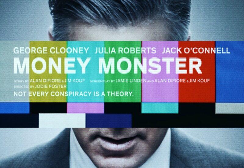 Money Monster Film Review