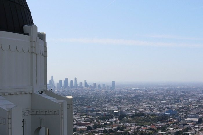 Los Angeles Adventures – Griffith Park & Warner Brothers!