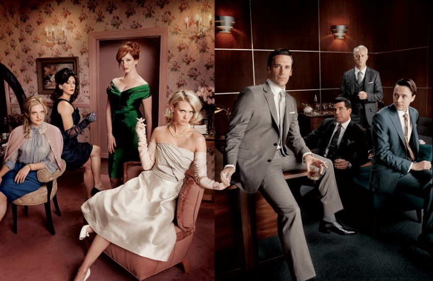 5 Blogging Lessons Learnt from Mad Men