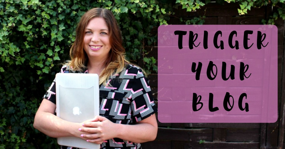 Introducing Trigger Your Blog!