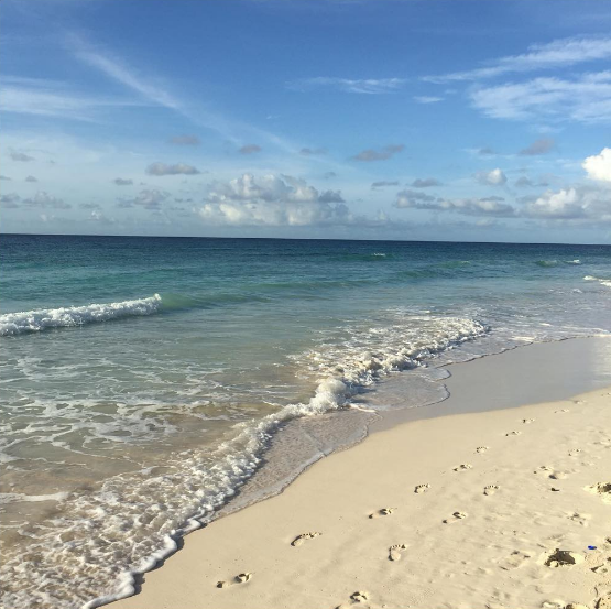 What I Did November 2016 - Barbados
