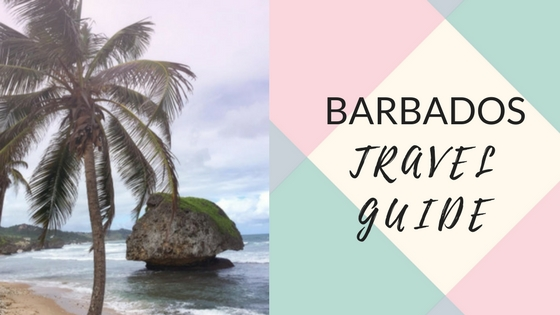 Barbados Travel Guide