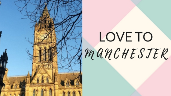 Love to Manchester
