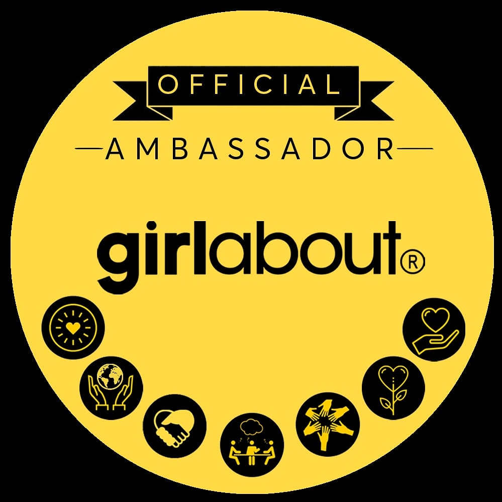Girl About Ambassador West Yorkshire