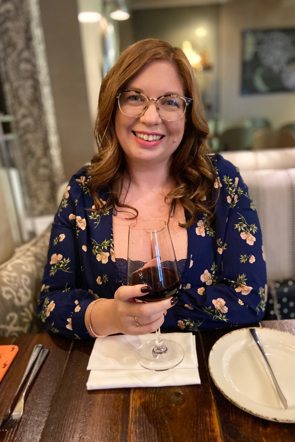 Staying at St Ermin's Hotel in London