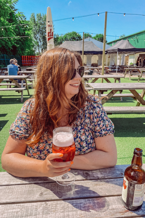 A Day in Lancaster: Williamson Park and Lancaster Brewery