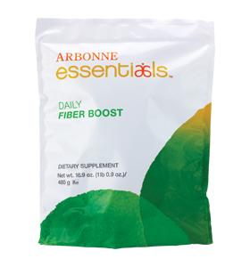 Arbonne Fibre Boost