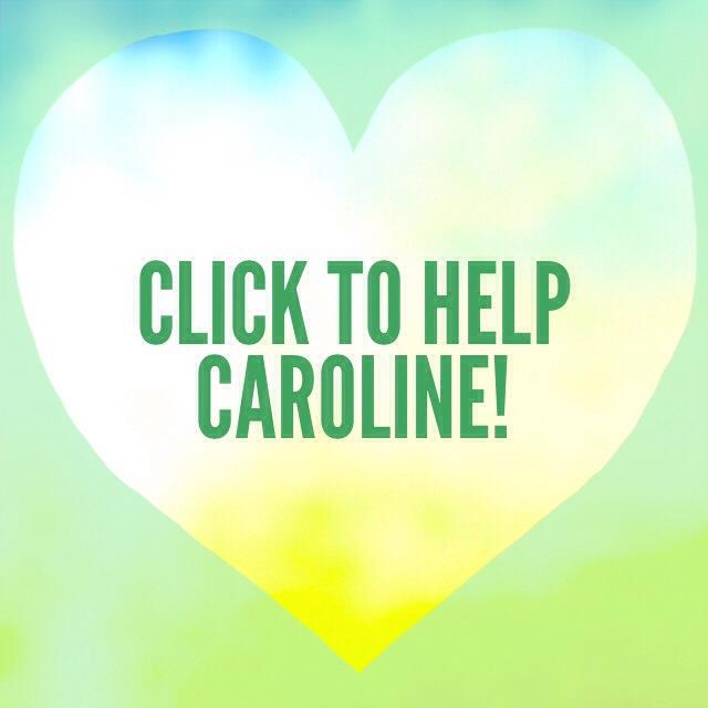 Click to help caroline - Marie Forleo B-School