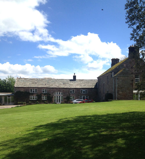 Greystoke Cottage