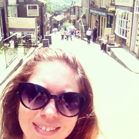 Haworth Tour de France