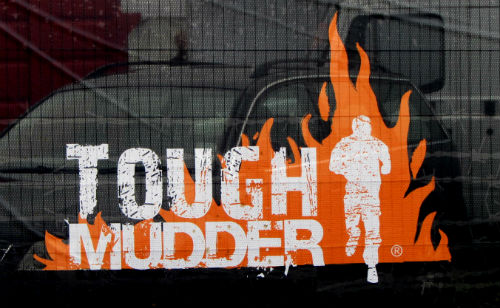 Tough Mudder Yorkshire 2014