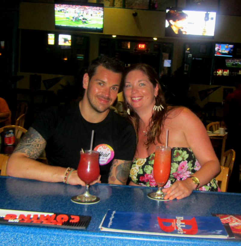 Bubba's Sports Bar Barbados