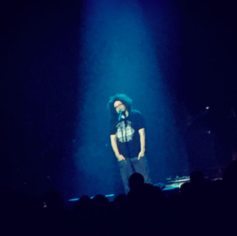 Counting Crows Live in Manchester