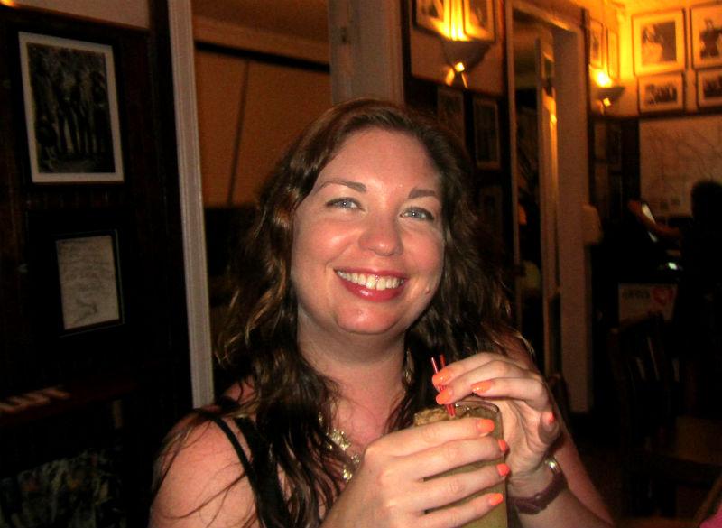 Mojo Bar Barbados