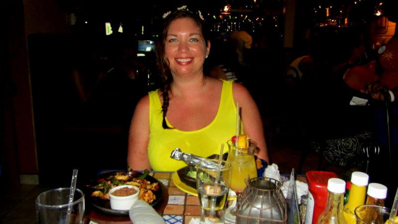 Cafe Sol, Mexican restaurant, Barbados