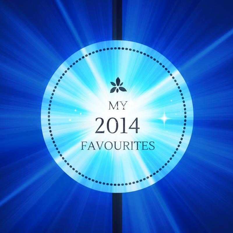 My 2014 Favourites