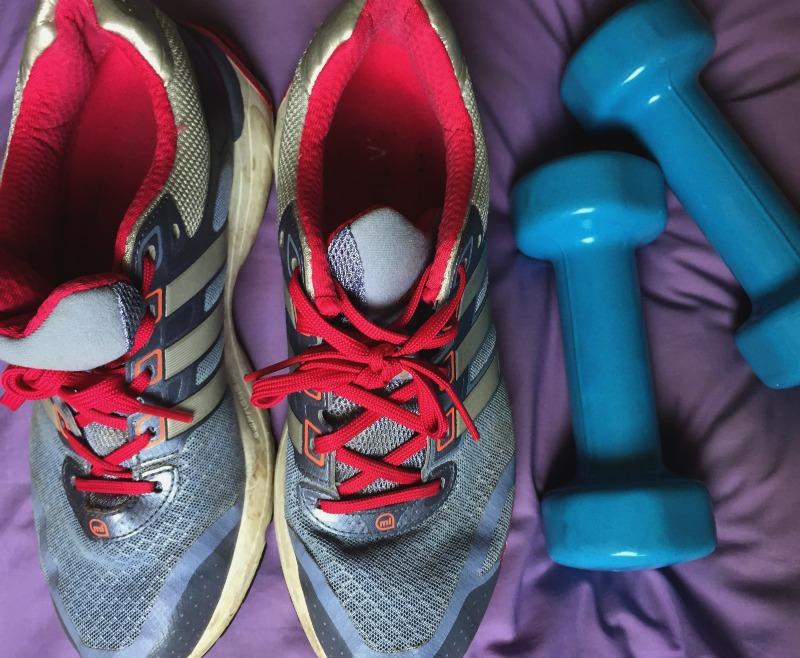 5 Ways To Make The Gym Fun!