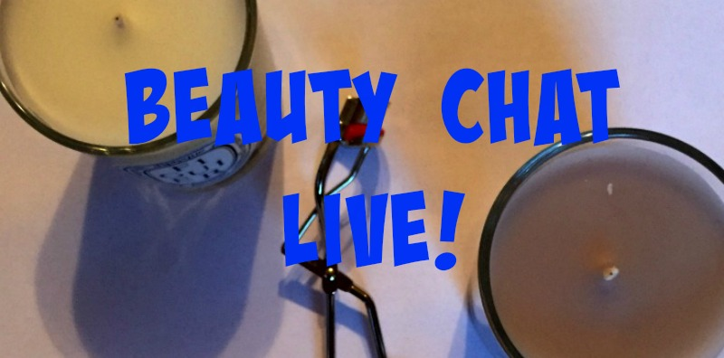 Beauty Chat Live