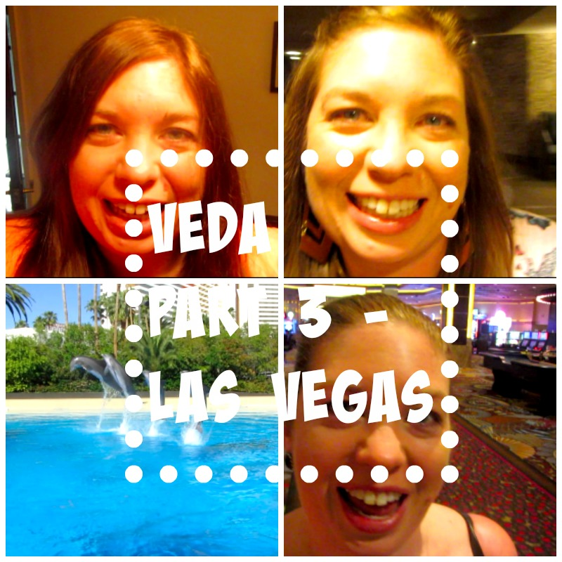 VEDA - Vlogging Everyday in April - Las Vegas Daily Vlog