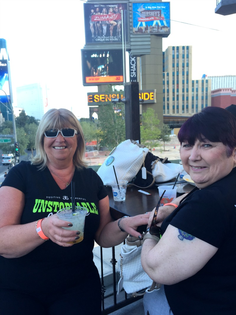 Las Vegas Happy Hour Diablos