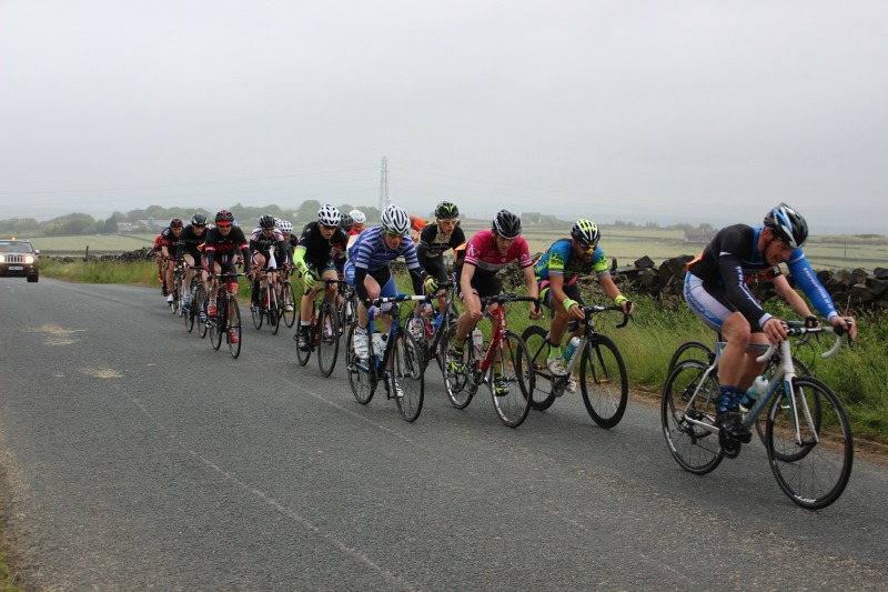 The Nige Moore Memorial Road Race