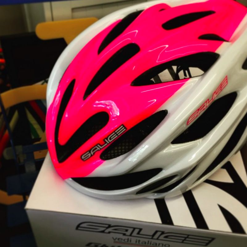 Salice Ladies Helmet