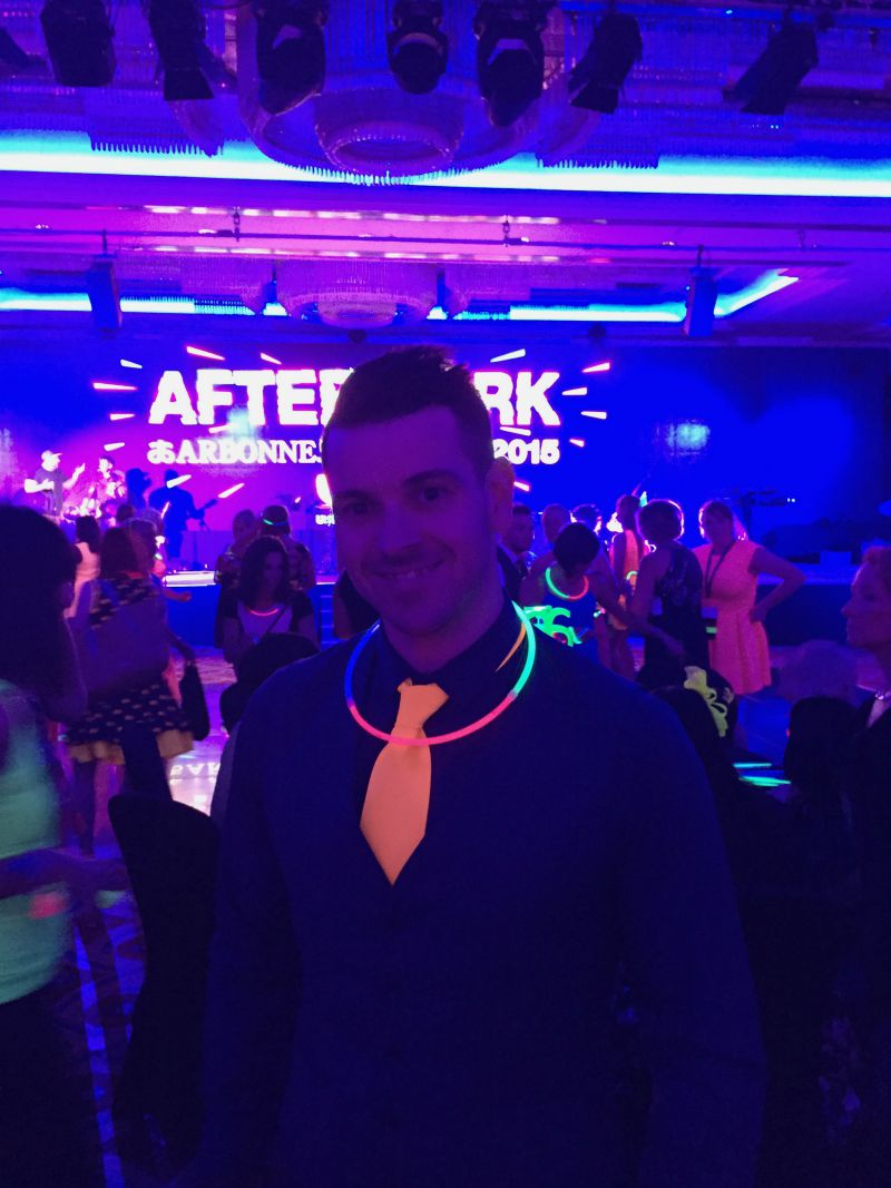 Arbonne After Dark Party