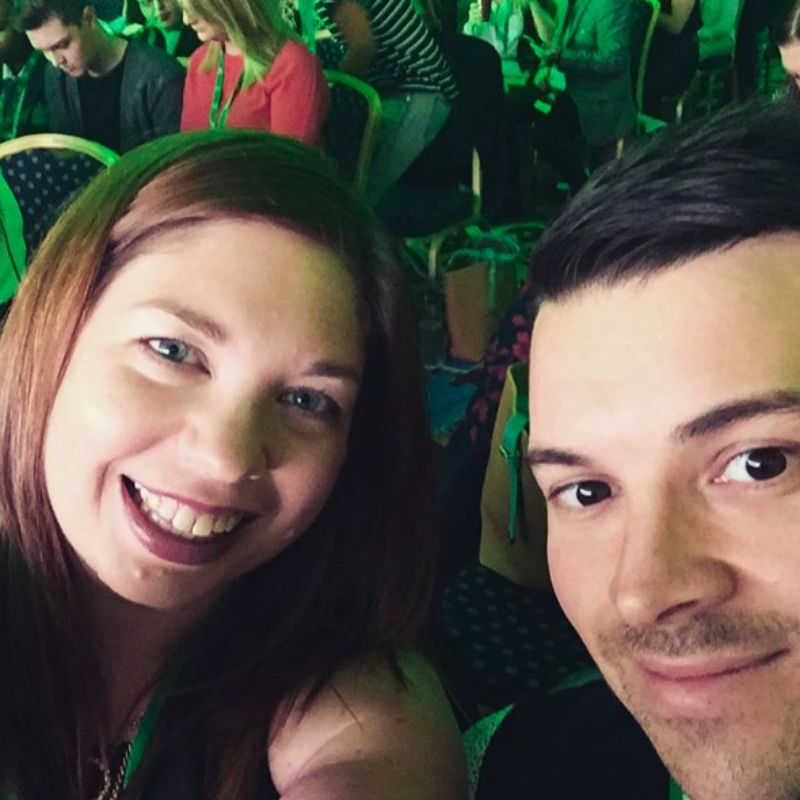 Arbonne Uk Conference AAC