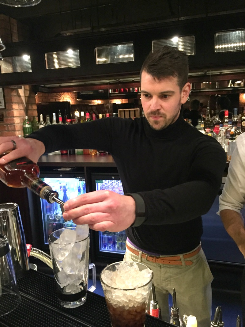 Rum Tasting Revolucion de Cuba, Leeds