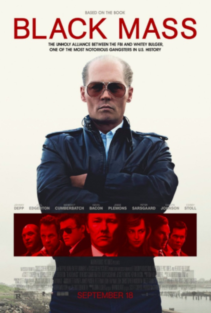Black Mass November Favourites