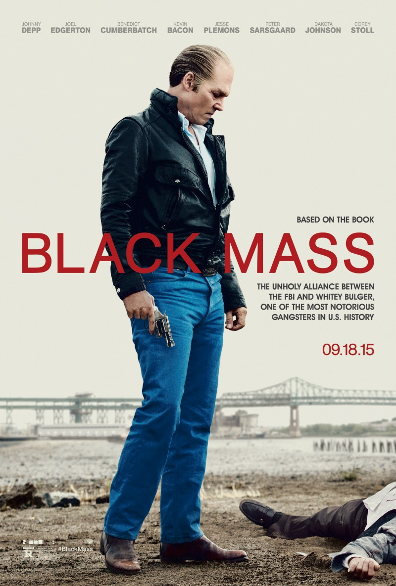 Black Mass Film Review