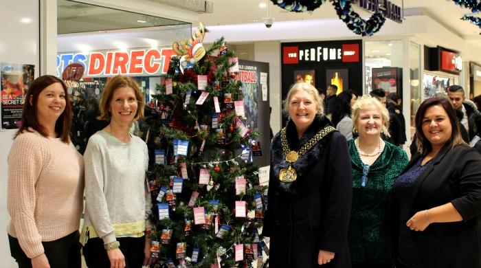 JCI Bradford Secret Santa Appeal