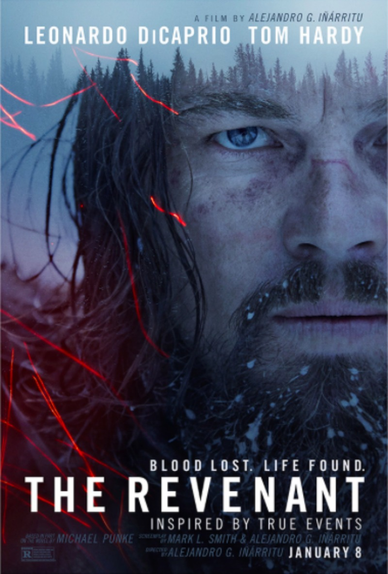 The Revenant Film Review