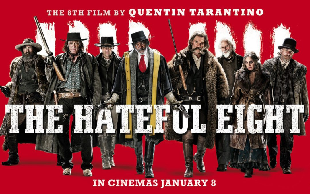 The Hateful Eight – Film Review