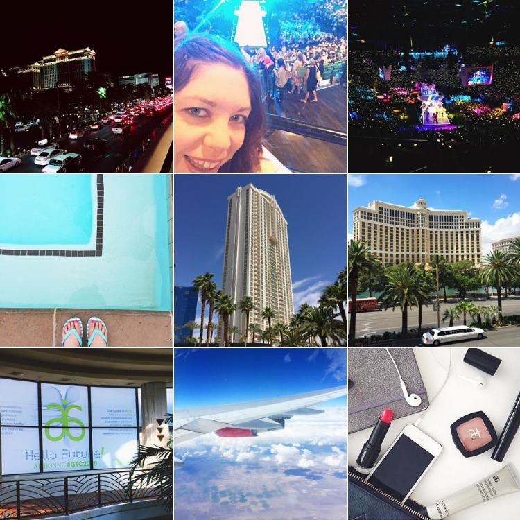Travelling on Instagram | Caroline Towers